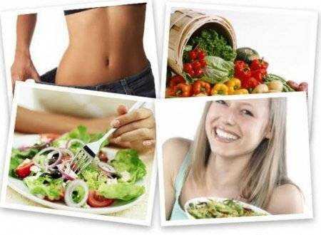 Диеты для быстрого похудения очищение организма