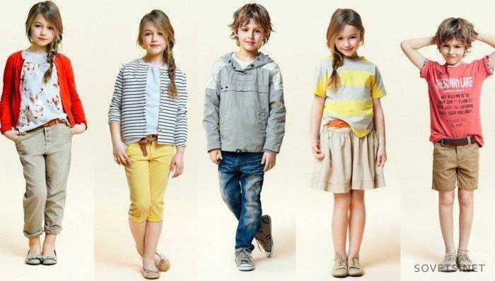 31b079d02dec9c Модний одяг для підлітків | Поради.