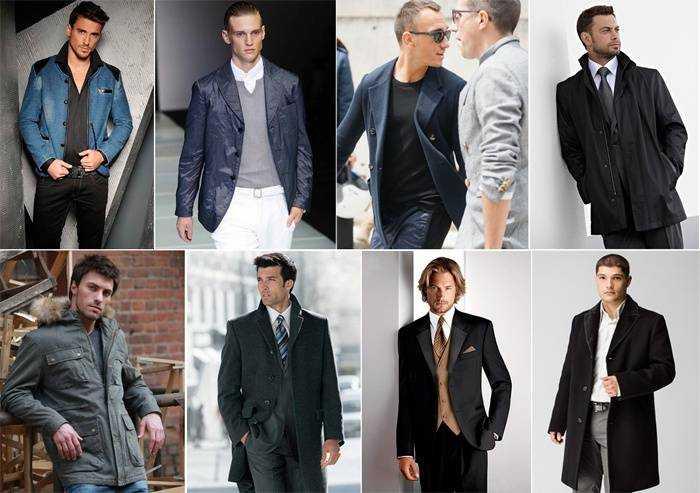 Стиль Одежды Для Полных Мужчин