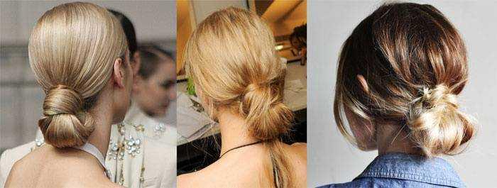Укладка на каждый день на тонкие волосы
