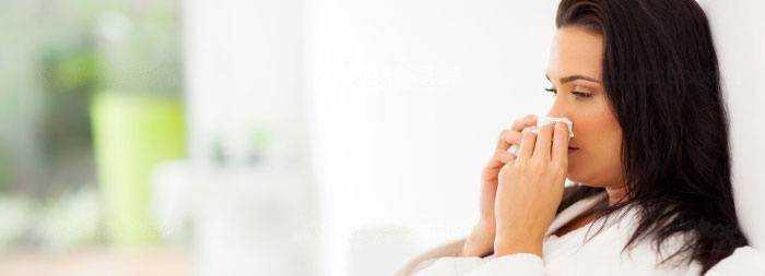 Беременной болит горло 32 неделя