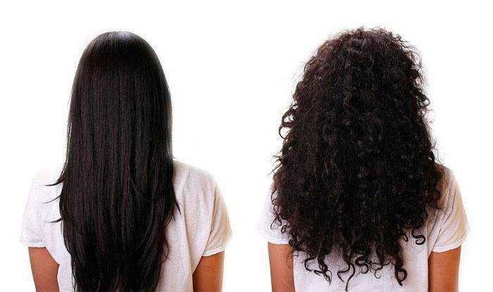 Як робити хімічну завивку на середні і довгі волосся  5d769489b61a0