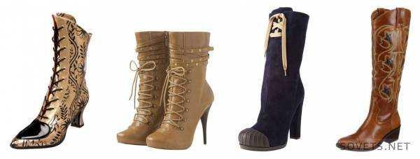 Весняні чоботи 2015  8e9c532157402