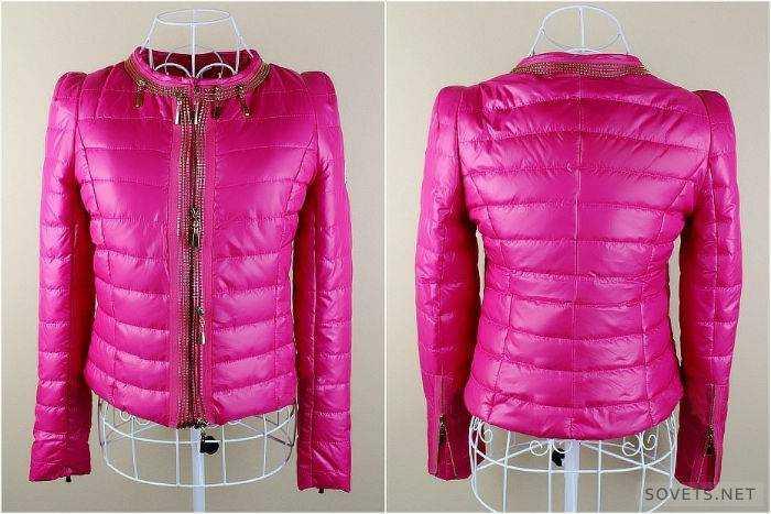 Модні жіночі куртки 2015  705431c776ac6
