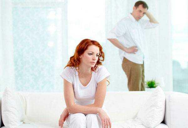 Муж предложил развестись беременной 91